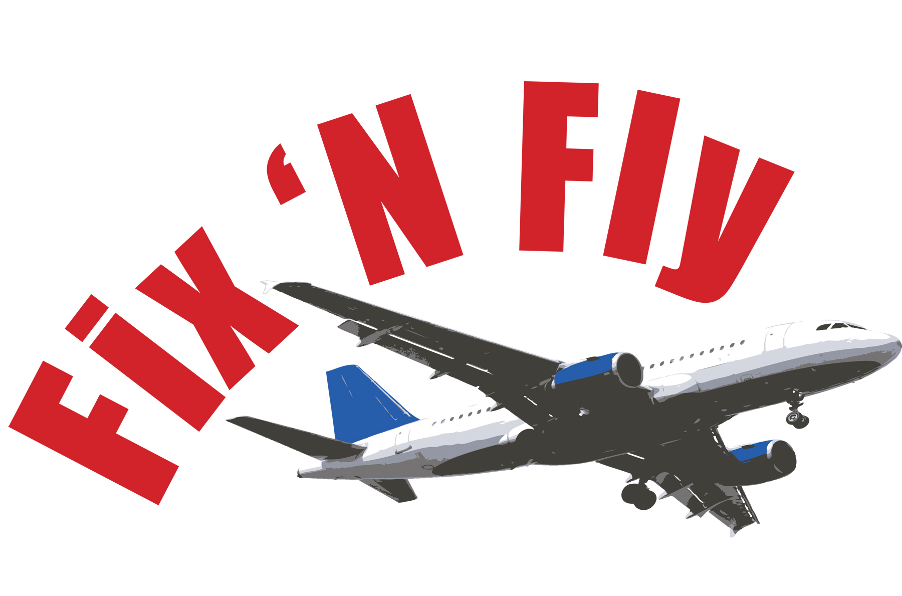 Fix'NFly